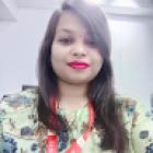 Photo of Trisha Agrawal
