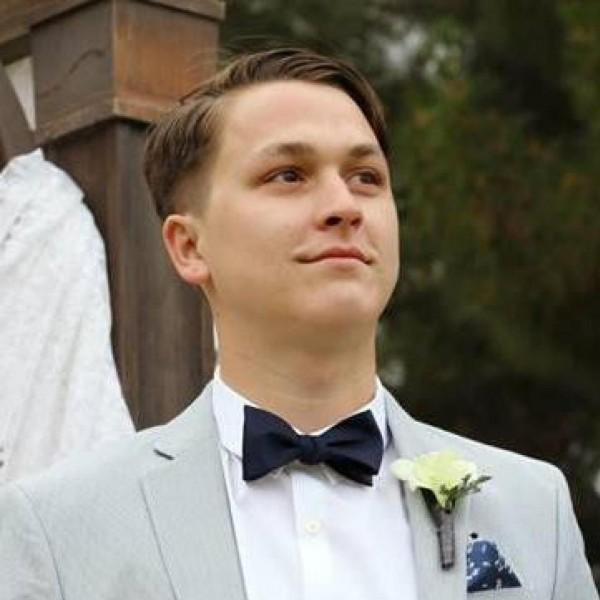 Alexander Ames Avatar