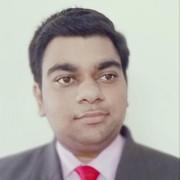 Manvik Joshi