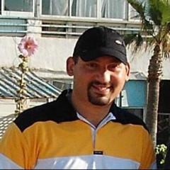 Amr El Shair