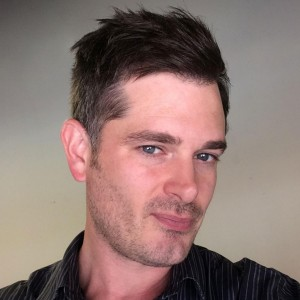 Cory Hudson