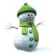 Snowman29