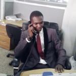 Mobolaji Adebisi