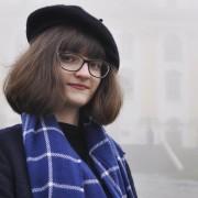 Lenka Raclavská