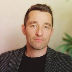 avatar for Grégory Roose