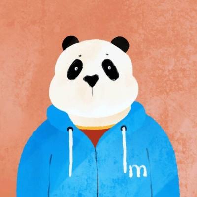 熊猫小 A