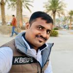 avatar for Sachin Biradar