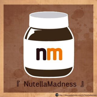 NutellaMadness