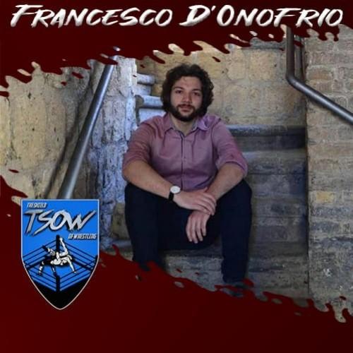 Francesco D'Onofrio