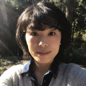 Kaoru Takusagawa