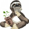 The Money Sloth