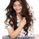 Charming Rashmika