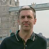 Jorge Rejón Díez