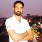 Photo of akash mushtaq