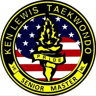 Ken Lewis Taekwondo