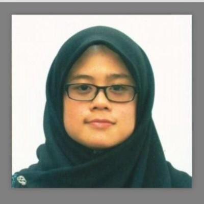Anis Shakirah Mohd Muslimin