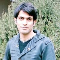 Farhad Mirzapour