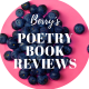 Berry's Poetry Book Reviews