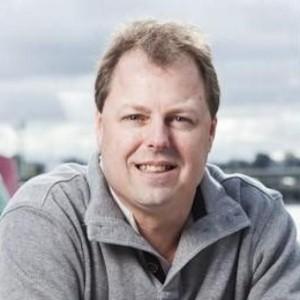 Profile picture for Brett Goggin