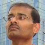 Arghya Banerjee