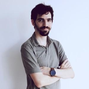 Jordi Mahiques