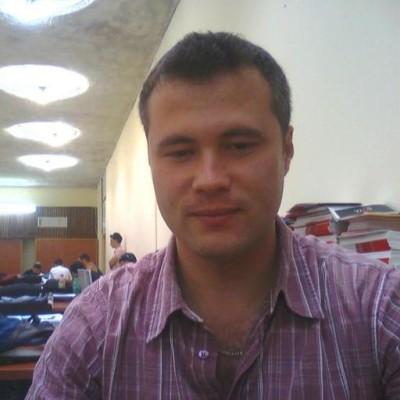 Avatar for Anton.Nechaev from gravatar.com
