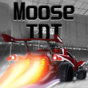 MooseTDI
