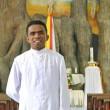 FR. RHONY TANU