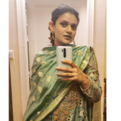 Gauri Sood