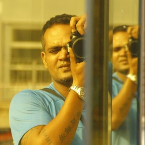 Abhi Surendran