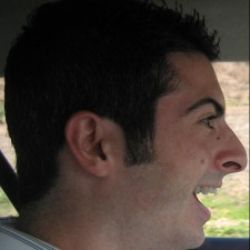 Avatar for jlinn from gravatar.com