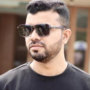 M Asif Rahman