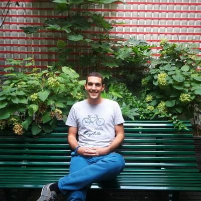 Avatar of Sylvain Fabre, a Symfony contributor