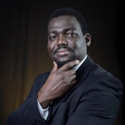 Idris Busari