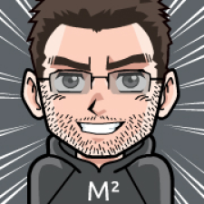 Avatar for Maxime.Moraine from gravatar.com