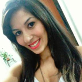 Thaisa Ribeiro