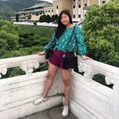 Ally Chung