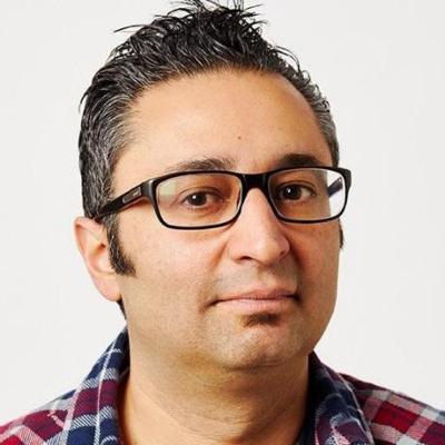 Ali Kheyrollahi