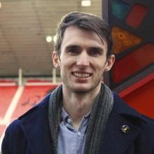 Kristian Foreman