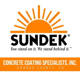 Concrete Coatings Specialists Inc.