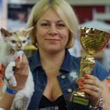 Oxana Kulyasheva