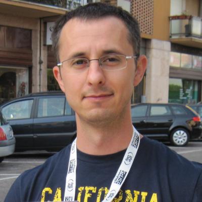 Avatar of Asmir Mustafic, a Symfony contributor