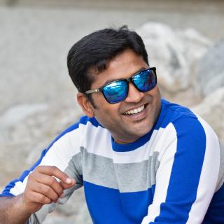 Pavan Srirangam