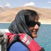 Chitra Jha