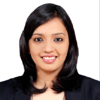Mrinalini Krishna