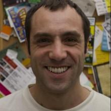 Dario Stecco