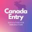کانادا انتری