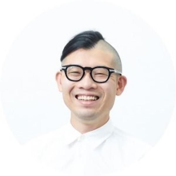 小柳祐介(Dentsu Lab Tokyo アートディレクター)