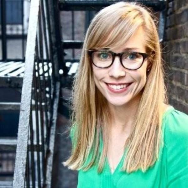 Kristen Mascia