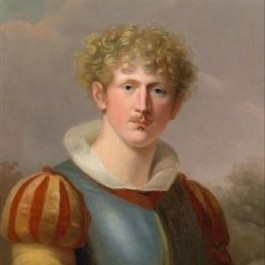 avatar for Caspar Santacroce